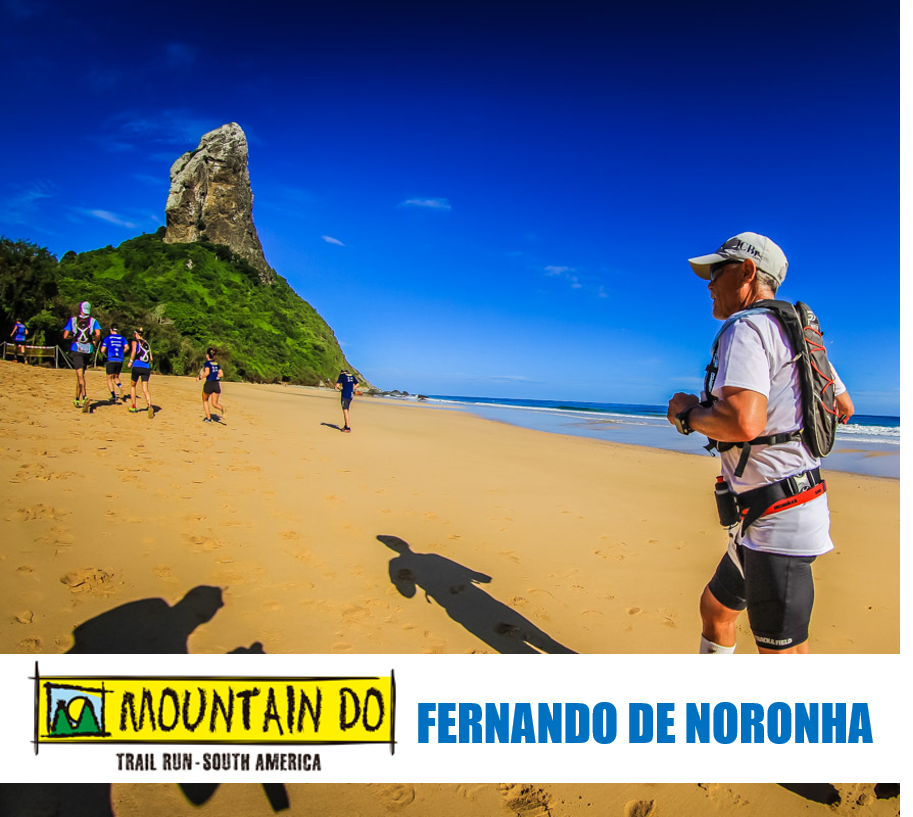 Mountain Do Noronha